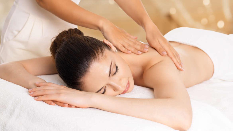 Le massage prénatal pour la femme enceinte