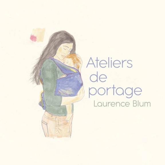 Atelier portage sur Genève avec Laurence Blum