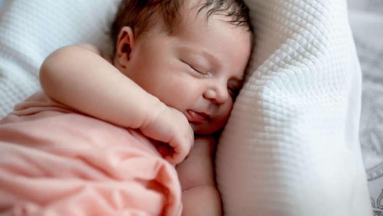 Quel est l'accompagnement d'une spécialiste en sommeil du bébé et de l'enfant ?