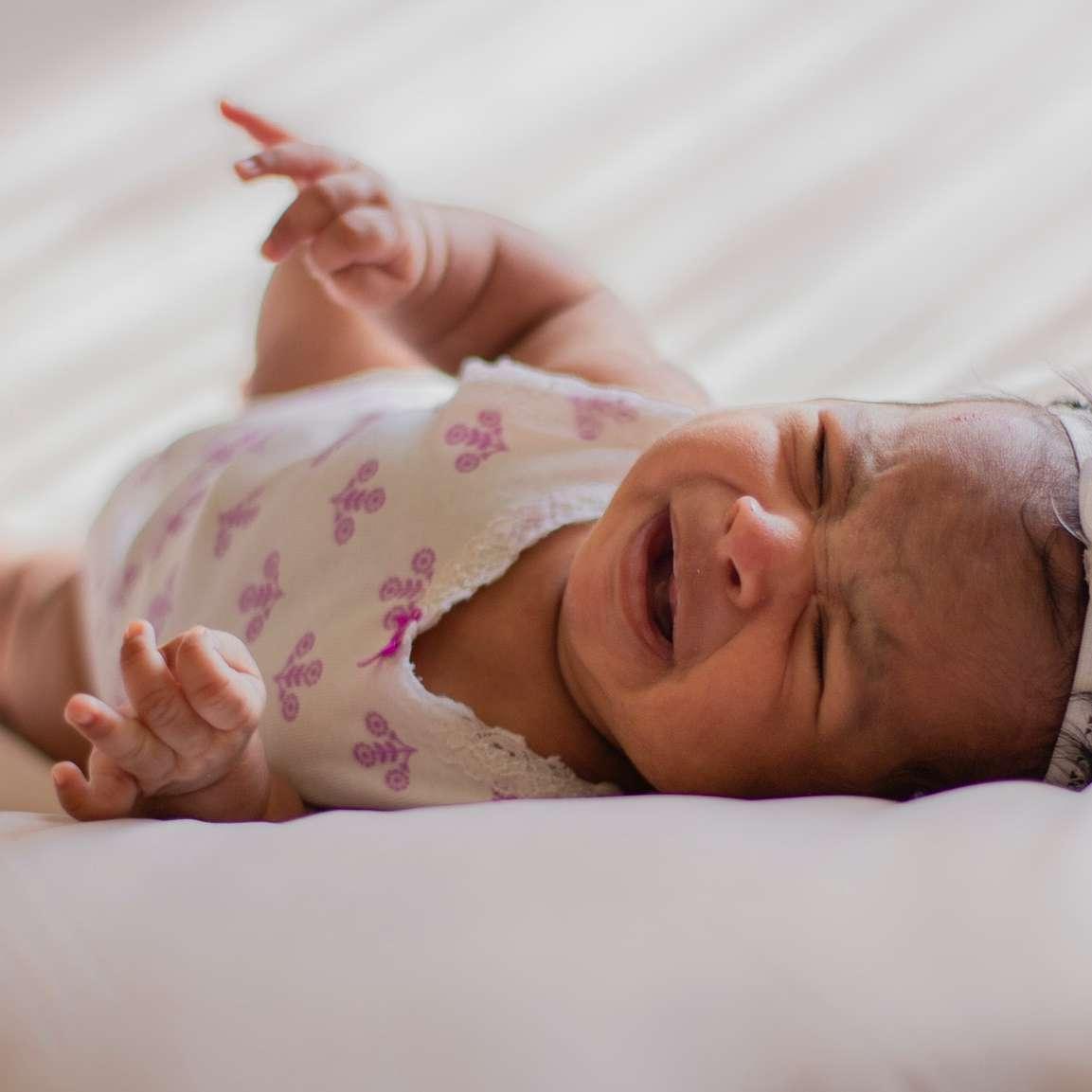 Atelier pluers bébé